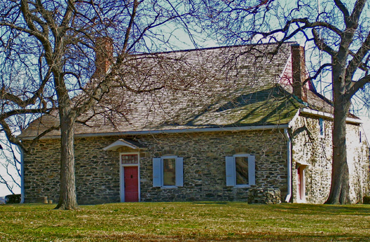 Washington's Headquarters, Newburgh